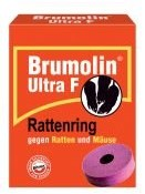 Bayer Brumolin Ultra F Rattenring