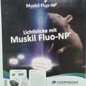 Muskil® Paste Fluo-NP® Starter-Kit